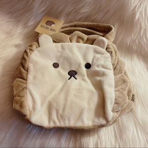 Hedgehog Harry Mini Lunch Pouch